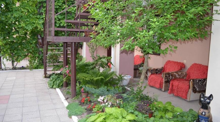 """Изображение частного дома """"отдых в скадовске"""" #23"""