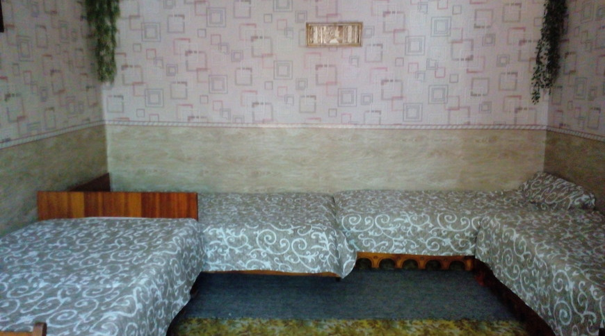 """Изображение гостевого дома """"у Любаши"""" #4"""