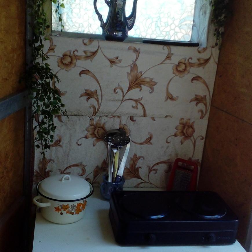 """Изображение гостевого дома """"у Любаши"""" #8"""