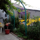"""Изображение гостевого дома """"у Любаши"""" #32"""