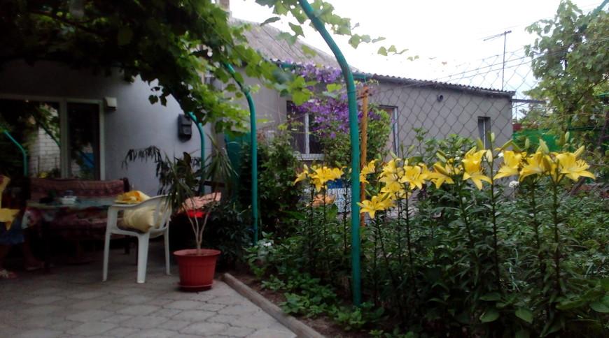"""Изображение гостевого дома """"у Любаши"""" #16"""