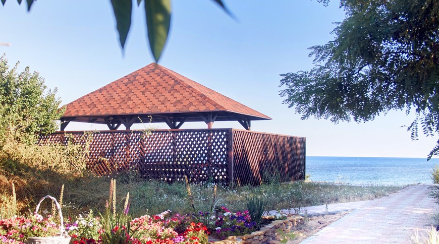 """Изображение отеля """"Сан Марино"""" #6"""