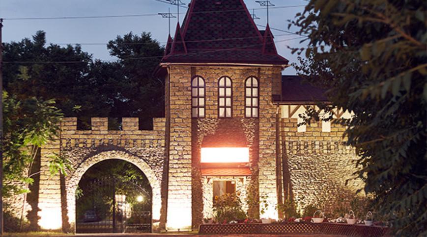 """Изображение отеля """"Сан Марино"""" #15"""