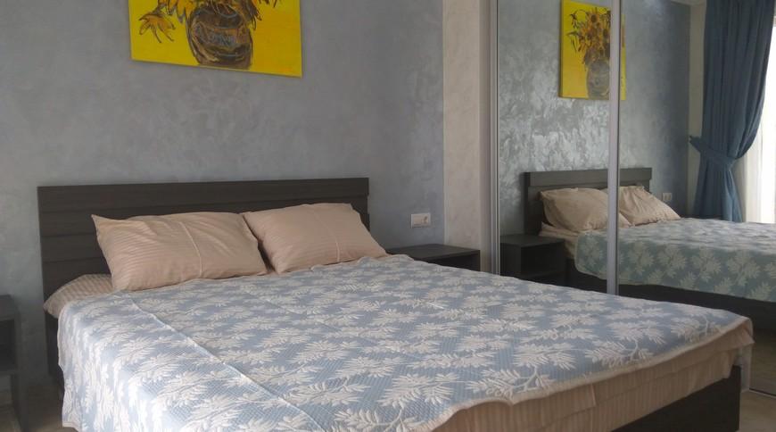 """Изображение апартаментов """"Терраса """" #16"""