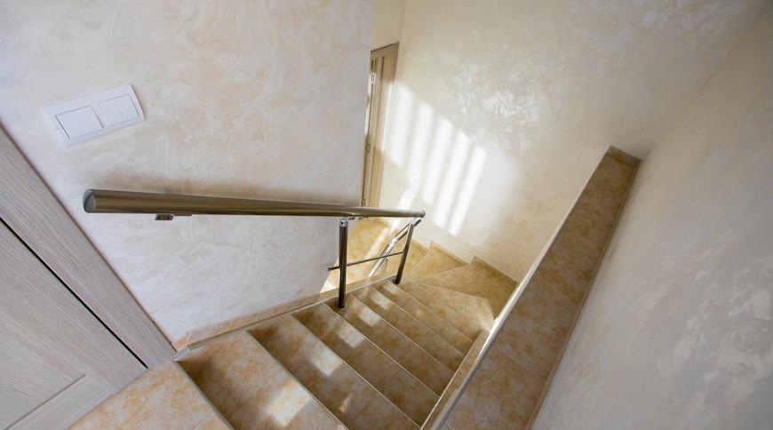 """Изображение апартаментов """"Терраса """" #12"""