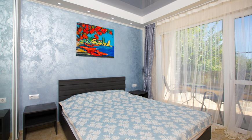 """Изображение апартаментов """"Терраса """" #3"""