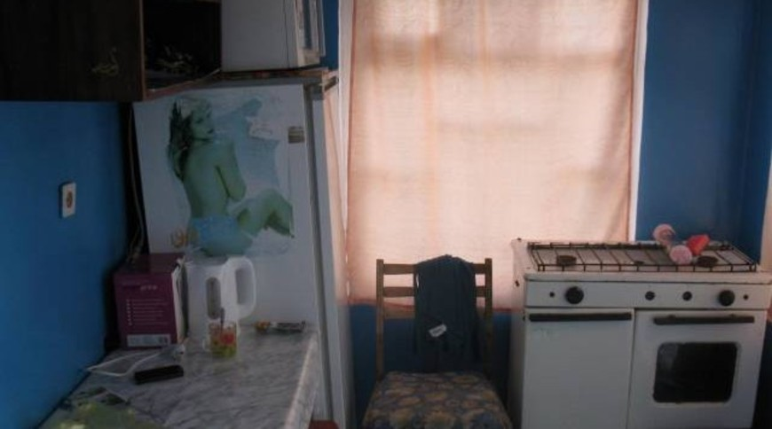 """Изображение частного дома """"Недорогое жилье в Мелекино, 1 спуск"""" #2"""