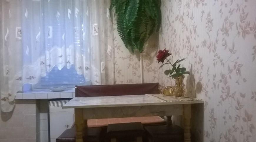 """Изображение квартиры """"на ул. Парижской Коммуны"""" #6"""