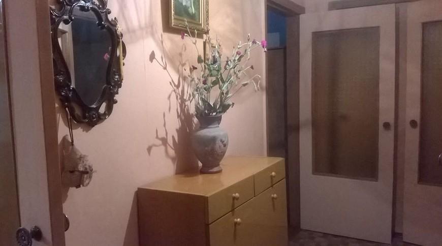 """Изображение квартиры """"на ул. Парижской Коммуны"""" #2"""