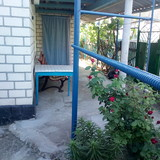 """Изображение частного дома """"на ул. Сергея Скадовского"""" #16"""