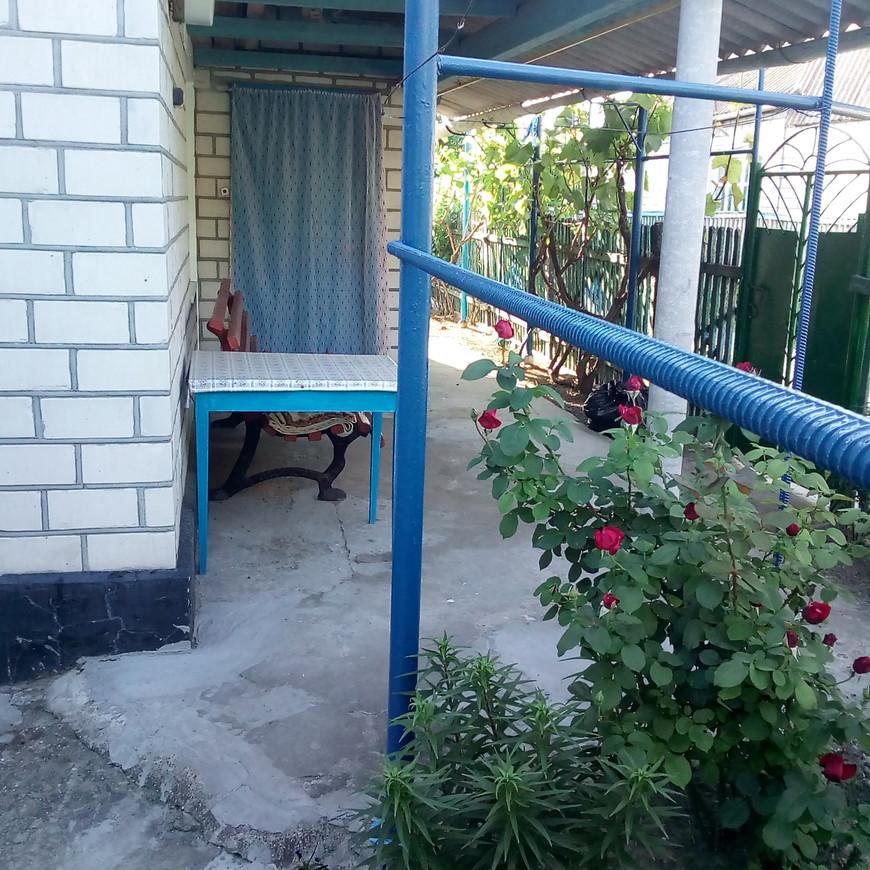 """Изображение частного дома """"на ул. Сергея Скадовского"""" #8"""