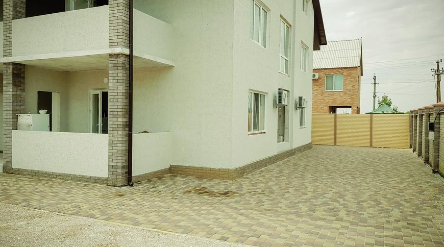 """Изображение мини-отеля """"Дом у Моря"""" #4"""