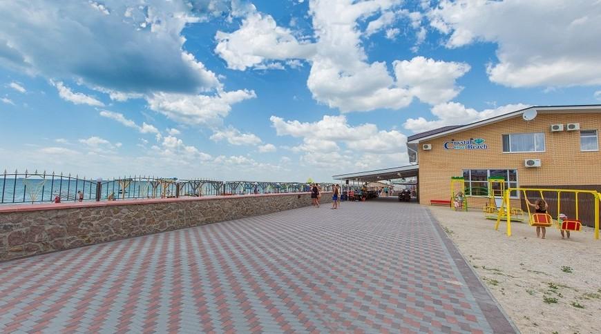 """Изображение отеля """"Crystal Beach """" #2"""