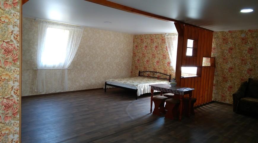 """Изображение гостевого дома """"Тищенко,43"""" #1"""