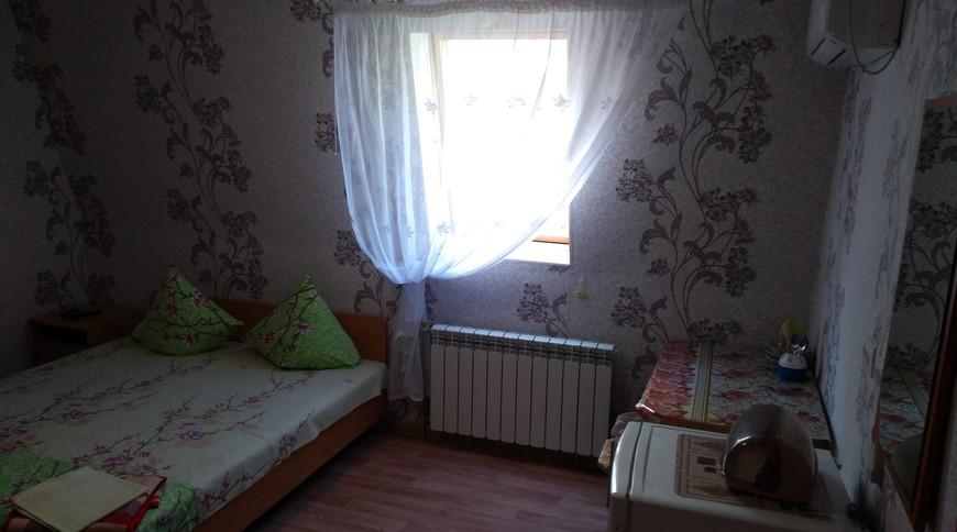 """Изображение гостевого дома """"Тищенко,43"""" #6"""
