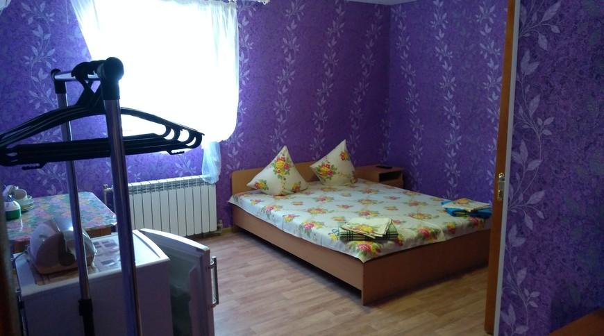 """Изображение гостевого дома """"Тищенко,43"""" #8"""
