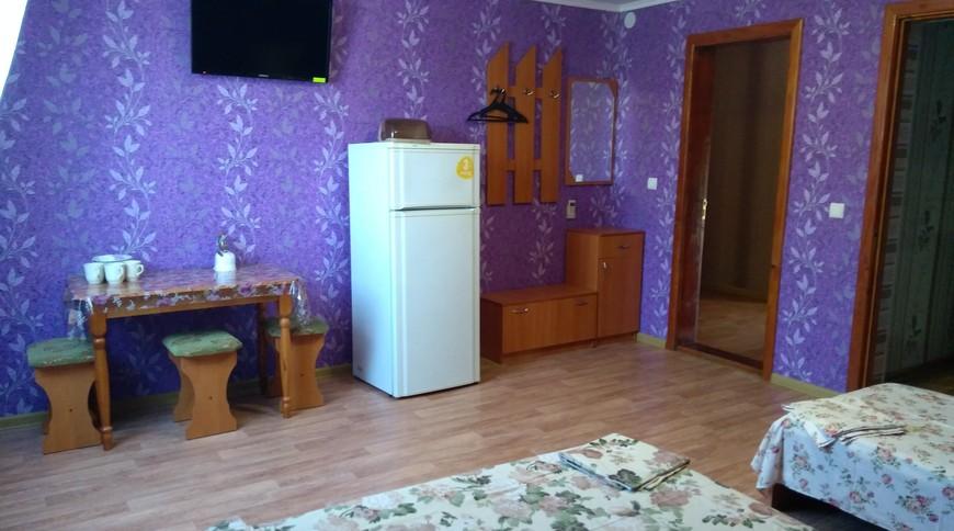 """Изображение гостевого дома """"Тищенко,43"""" #11"""