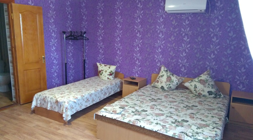 """Изображение гостевого дома """"Тищенко,43"""" #12"""