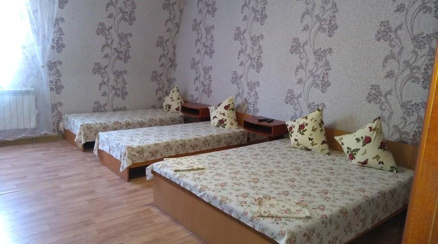"""Изображение гостевого дома """"Тищенко,43"""" #13"""