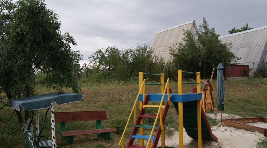 """Изображение базы отдыха """"У Васильевны"""" #1"""