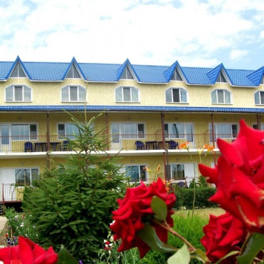 """Изображение отеля """"Ирина"""" #3"""