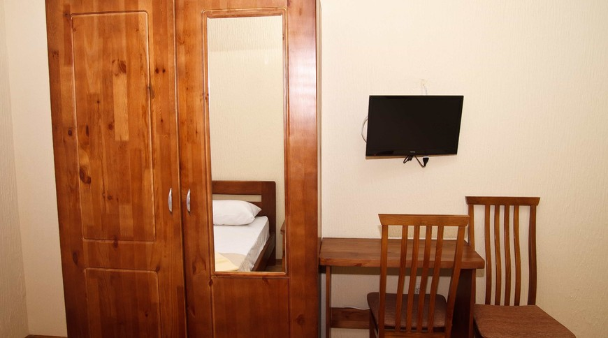 "Изображение отеля ""Ruta Family Club Hotel"" #7"