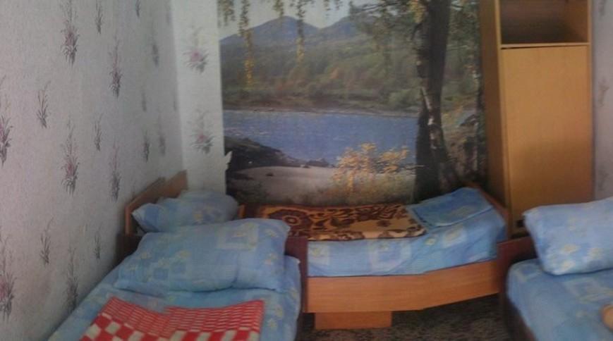 """Изображение частного сектора """"Пансионат """"Новая Ялта"""""""" #4"""