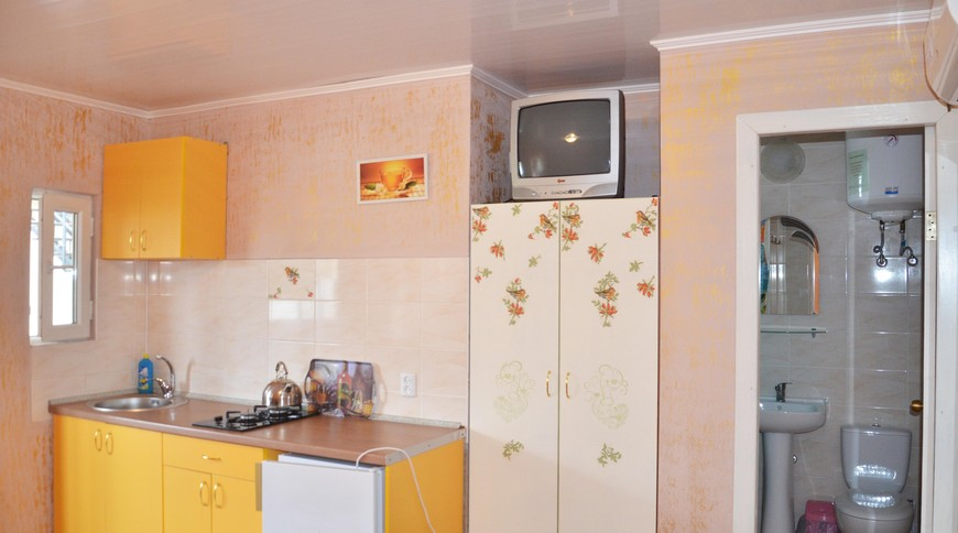 "Изображение мини-отеля ""Zatoka1198"" #6"