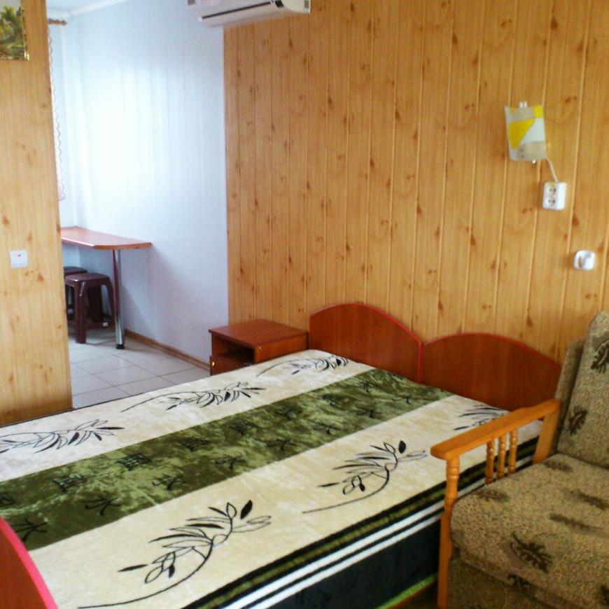 "Изображение мини-отеля ""Zatoka1198"" #9"