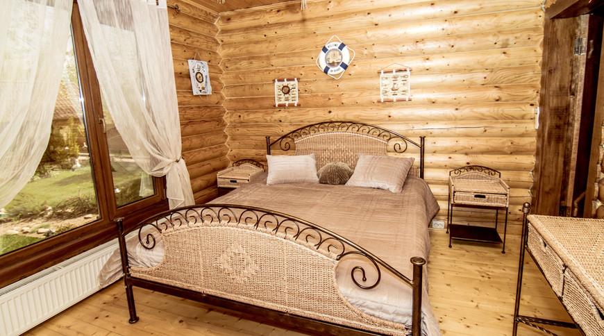 """Изображение гостевого дома """"Тихая Гавань"""" #16"""