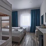 """Изображение отеля """"Аквапарк Затока"""" #24"""