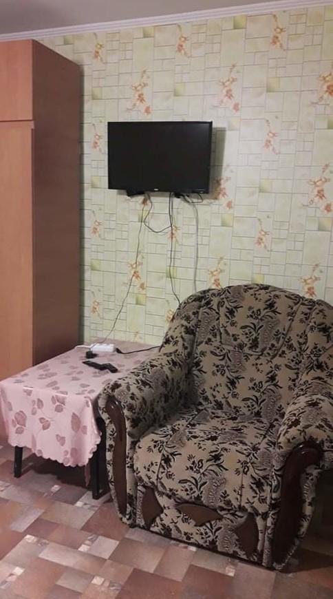 """Изображение квартири """"1-кімнатна подобово в курортному"""" #1"""