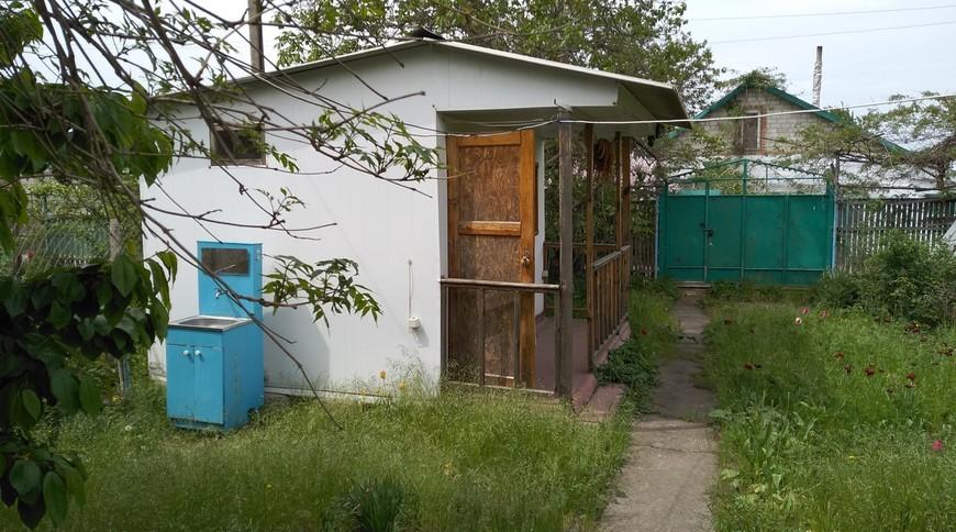 """Изображение частного дома """"Фруктовый"""" #3"""