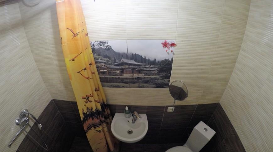 """Изображение частного дома """"Фонтанка"""" #3"""