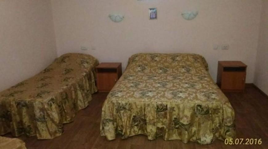 """Изображение мини-отеля """"на ул. Морской"""" #4"""