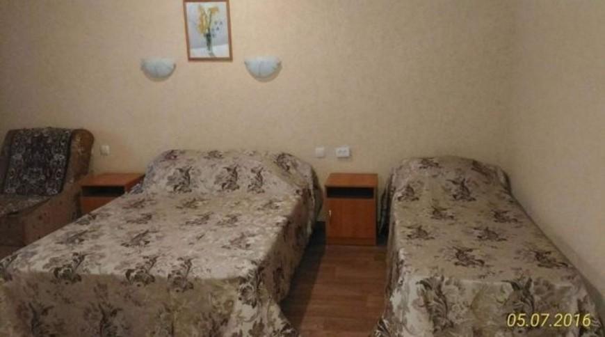 """Изображение мини-отеля """"на ул. Морской"""" #5"""