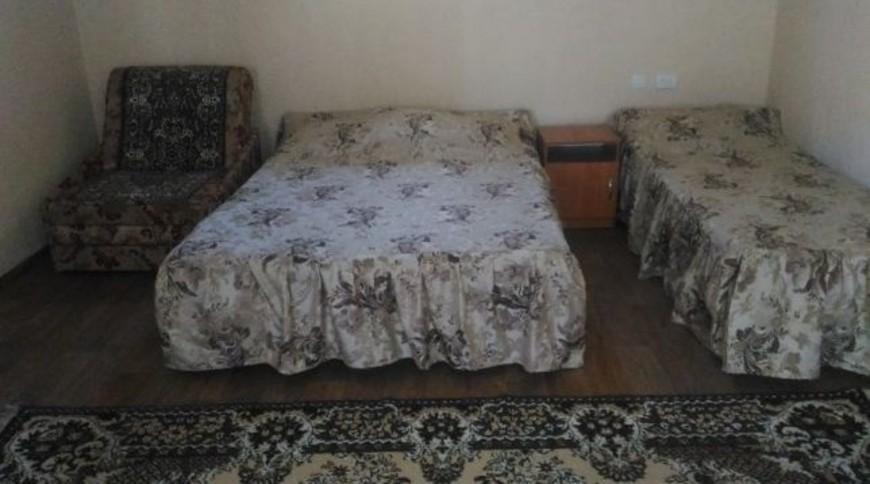 """Изображение мини-отеля """"на ул. Морской"""" #7"""