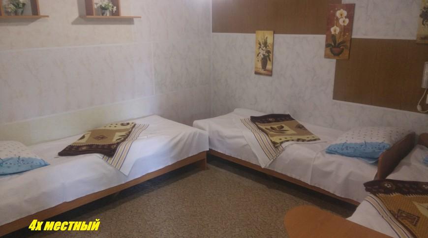 """Изображение гостевого дома """"NataliHotel"""" #5"""