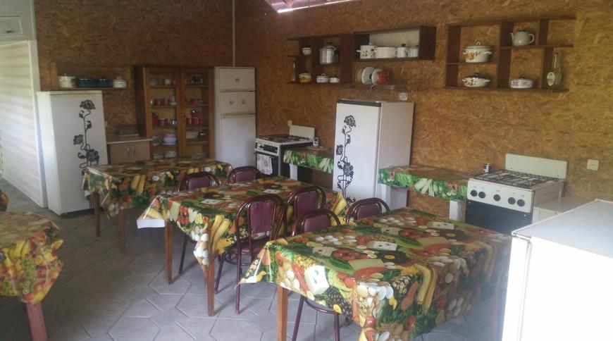 """Изображение гостевого дома """"NataliHotel"""" #15"""