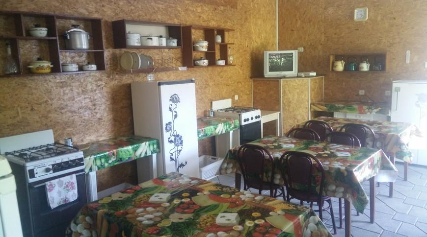 """Изображение гостевого дома """"NataliHotel"""" #16"""