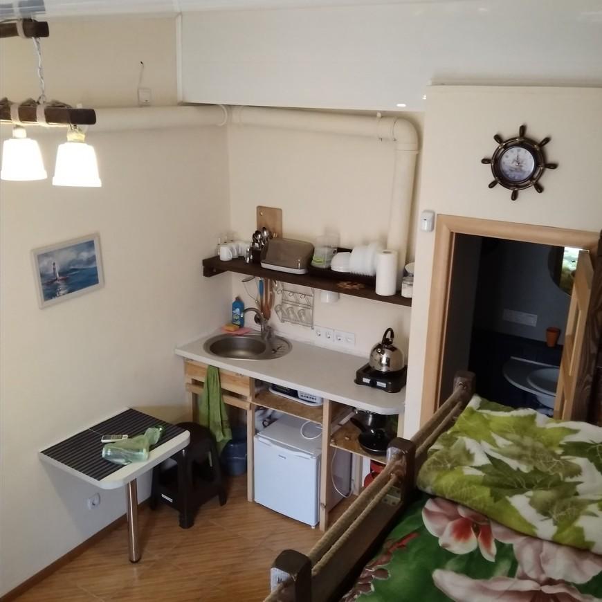 """Изображение апартаментов """"Apartament #2(n)"""" #5"""