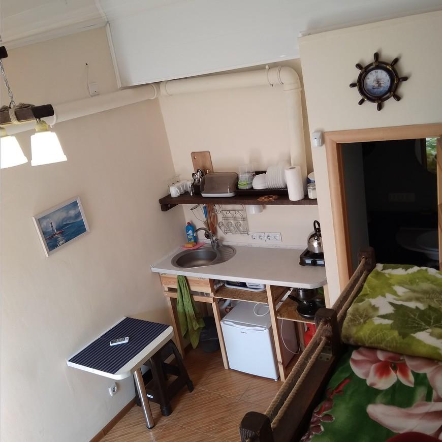 """Изображение апартаментов """"Apartament #2(n)"""" #13"""