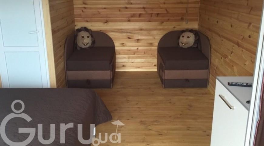"""Изображение мини-отеля """"Фигаро"""" #20"""