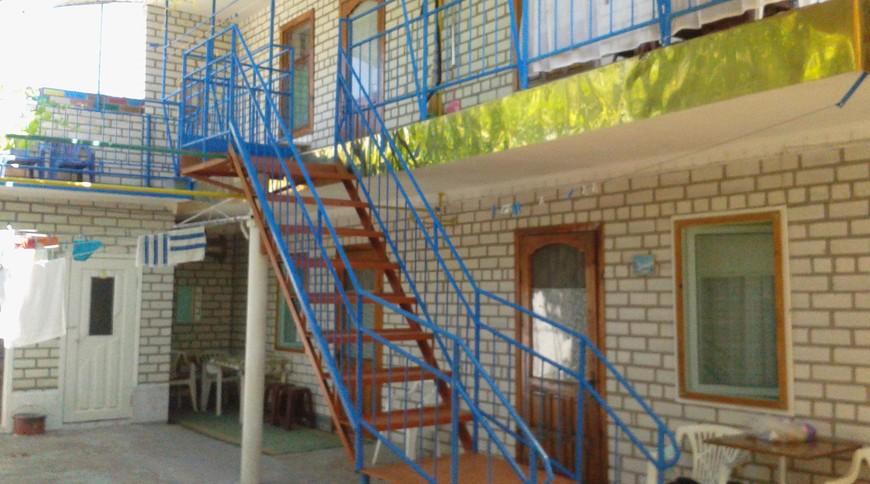 """Изображение гостевого дома """"Уютный дворик"""" #2"""