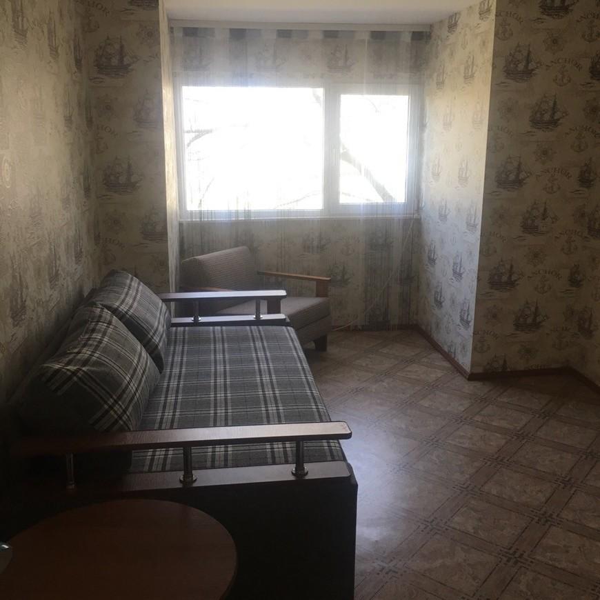 """Изображение квартиры """"2-х комнатная"""" #8"""