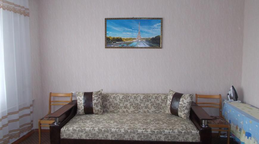 """Изображение квартиры """"СВОЯ 2 к.кв.рядом с морем в хорошем состоянии"""" #1"""