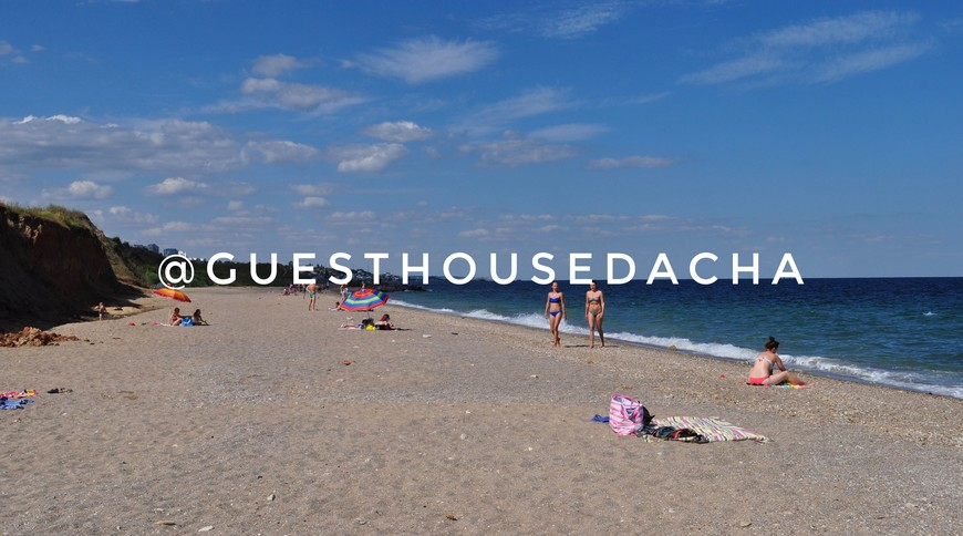 "Изображение гостевого дома ""Guest House Dacha"" #2"