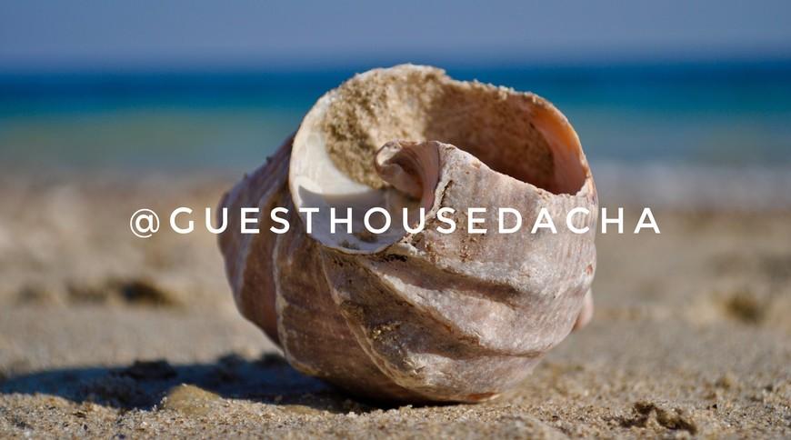 "Изображение гостевого дома ""Guest House Dacha"" #7"