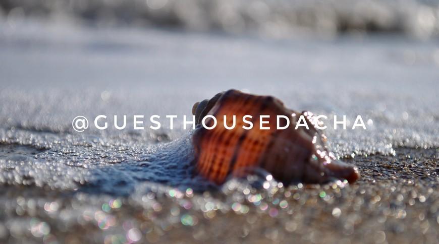 "Изображение гостевого дома ""Guest House Dacha"" #13"