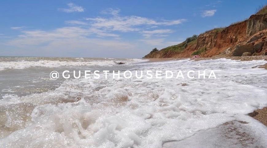 "Изображение гостевого дома ""Guest House Dacha"" #6"